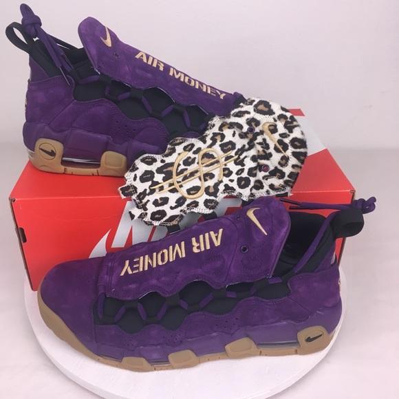 Nike Shoes | Nwb Nike Air More Money